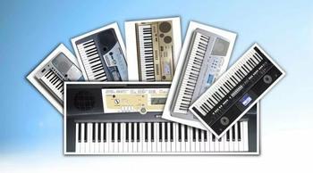 Синтезаторы и ЭМИ, на которых играли советские музыканты