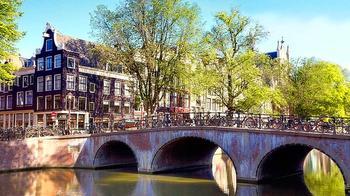 Голландия сквозь дырки от сыра: 10 интересных фактов об этой удивительной стране