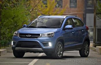 «Пятерка» добротных китайских автомобилей, которые можно смело брать