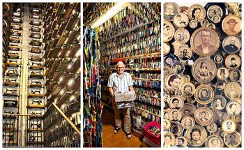 25 невероятных коллекций, от которых голова пойдет кругом