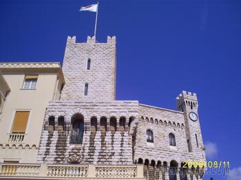 Монако – сказочное княжество Средиземноморья