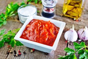 8 бесконечно вкусных соусов к шашлыкам