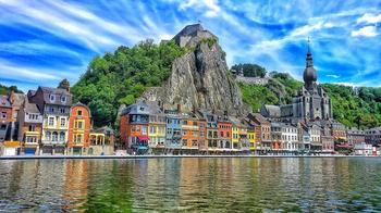 Что посмотреть в Бельгии: 10 самых красивых мест, где обязательно нужно побывать