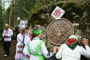 Последние язычники России: удивительные обычаи и культура марийцев
