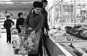 10 привычек советских людей , которые современному поколению покажутся дикими
