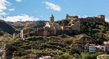 Достопримечательности Тбилиси: что посмотреть в столице Грузии