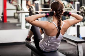 Эта тренировка поможет вам быть в тонусе и сокрушить лишние килограммы