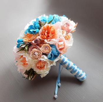Букет своими руками: варианты подбора цветов, сборка букета и этапы создания композиции