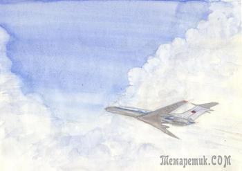 Моя небесная жизнь в моих рисунках. часть 3