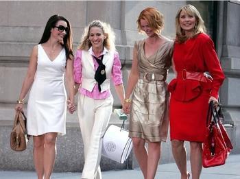 6 типов подруг, которые нужны каждой из нас
