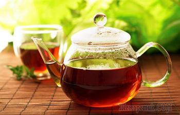 10 удивительных преимуществ чая с бергамотом, о которых многие и не подозревают