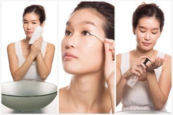 Секреты красоты от азиатских женщин, которые позволят в 40 лет выглядеть на 20