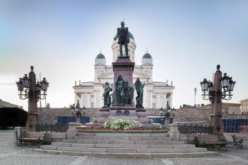 ВФинляндии предложили ввести безвизовый режим сКрымом