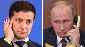 «Общаюсь напрямую»: Зеленский рассказал о контактах с Путиным