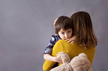 9 особенностей поведения детей, на которые не стоит злиться родителям