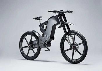 7 электровелосипедов, которые немудрено спутать с мотоциклом