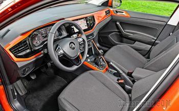 Новый Volkswagen Polo — каким будет седан для России