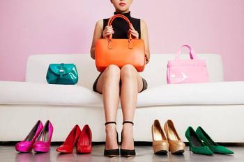 Тест: выберите туфли и узнайте, что скрывает ваша личность