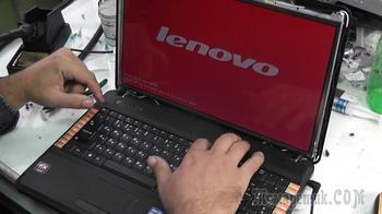 Красный экран на мониторе ПК/ноутбука — что делать