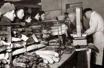Как в СССР появилась «Докторская» колбаса?