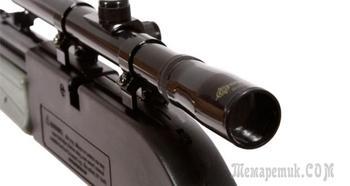 Бюджетная мультикомпрессионная винтовка Crosman Torrent SX