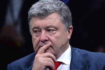 Порошенко поручил разорвать Договор о дружбе Украины с Россией