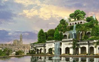 Как древняя Месопотамия стала колыбелью человеческой цивилизации