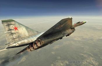 5 суперпроектов советского оружия, которым было не суждено воплотиться в жизнь