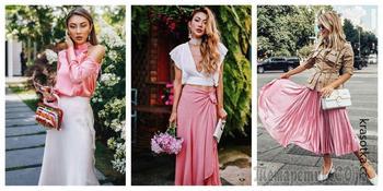 Sweet Lilac (сладкая сирень): 32 стильных образа с самым модным цветом этого сезона