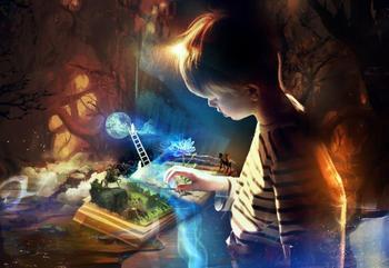 """Волшебное житие и """"неправославные"""" сказки"""