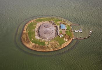 Острова Нидерландов: тихие уголки, куда можно сбежать от толп туристов