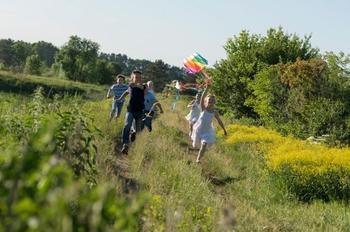 4 актуальных вопроса о поездке ребенка в летний лагерь