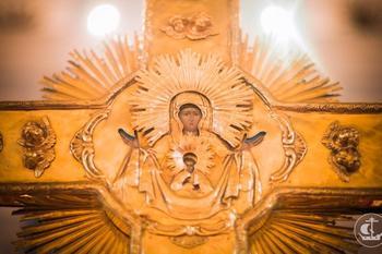 Тайны иконы Знамения
