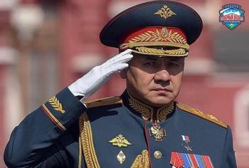 Шойгу заявил, что талибы вооружены лучше, чем армия Украины