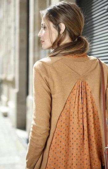 Идеи переделки одежды