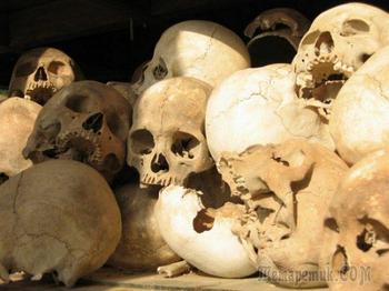 Археологические находки, возраст которых впечатляет
