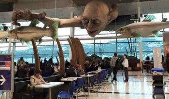 24 аэропорта со всего мира, где любят пассажиров и не дают им скучать
