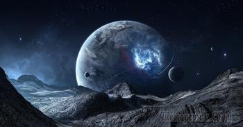 Концептуальные идеи, которые помогут нам в освоении космоса