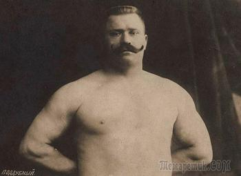 20 самых сильных людей истории России