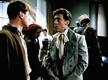 Любимые советские актёры и их первые роли в кино