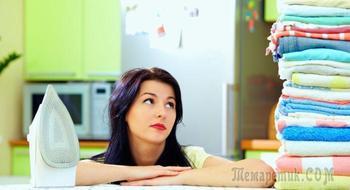 11 советов, как обращаться с утюгом в удовольствие