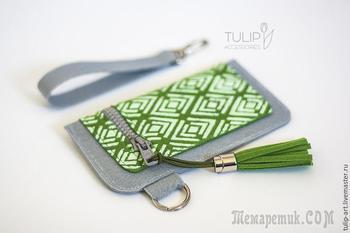 Фетровый чехол для телефона: простой и оригинальный аксессуар своими руками