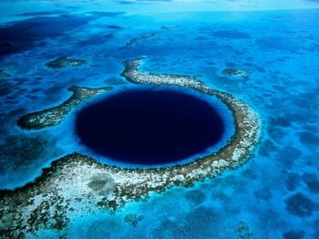 10 исчезающих чудес планеты