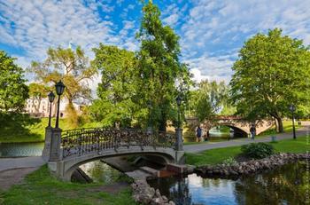 Прибалтийская сказка: жители Риги назвали 10 самых-самых достопримечательностей своего города