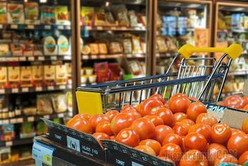 Какие фрукты, ягоды и овощи правильно покупать зимой