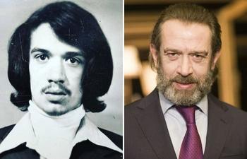 Владимиру Машкову исполнилось 57