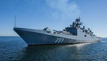 Эксперт: угрожать флоту РФ катерами – единственное, что осталось Украине