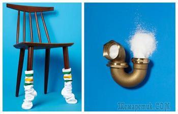 10 неожиданных предметов, которые круто сократят время уборки