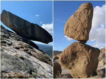Висячие, круглые и размножающиеся: камни, объяснить поведение которых пока не удалось
