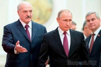 Москва больше не станет терпеть иждивенчество Лукашенко